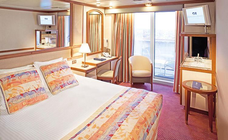 Premium Balcony Премиум с балконом