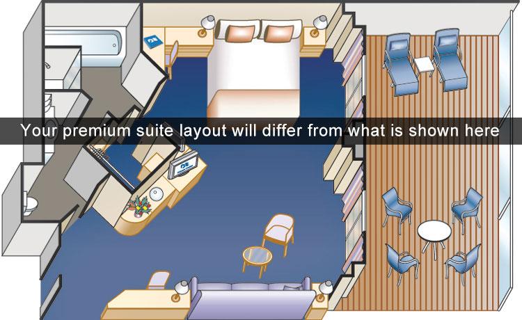 Премиум-люкс