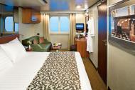 """Каюта с окном/""""Ocean-view stateroom"""""""