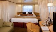 """Каюта с окном """"Ocean-view spa stateroom"""""""