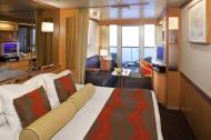 """Сьют с балконом """"Verandah spa suite"""""""