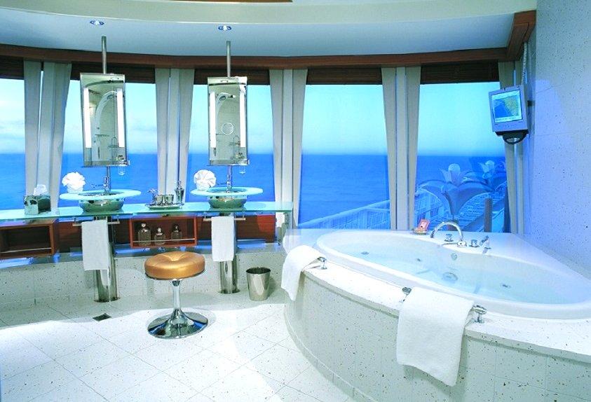 AquaClass Veranda Stateroom